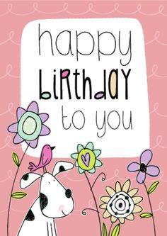 ┌iiiii┐ Happy birthday to you. Happy Birthday Wishes Sister, Birthday Wishes Messages, Happy Birthday Pictures, Birthday Blessings, Happy Birthday Quotes, Happy Birthday Greetings, Birthday Greeting Cards, Birthday Fun, Birthday Board