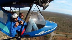 Microlight flights near Hoedspruit with Leading Edge Flight School. Experience the view of the eagles. See the Hoedspruit area from above in a Bantam aircraft, allowing a panoramic view of the African Bushveld. We offer flying safaris that range f Kruger National Park, National Parks, Africa Destinations, Pilot Training, Adventure Activities, Game Reserve, Plan Your Trip, South Africa, Safari