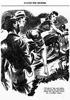 Private Detective - William Meilink