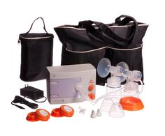 How to get FREE double electric breast pump