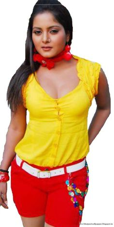 Unseen Picturs Of Bhojpuri Actress Anjana Singh | Bhojpuri Actor ...