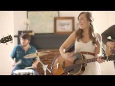 Emily Hearn - Found a Heart (Official Music Video) - YouTube