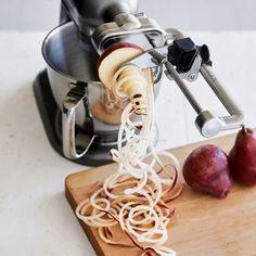 kitchenaid vegetable sheet cutter price. new portable 360 rotation vegetable spirals cutter fix handle slicer with 4 blade spiral cutter(00330) | kitchen tools \u0026 gadgets pinterest kitchenaid sheet price