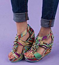 blowfish heels