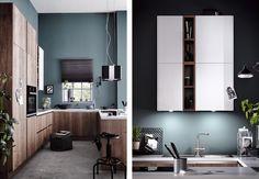 Sensatie kleine lampen pattern woondecoratie elegant keuken