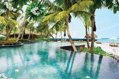 One & Only Reethi Rah Hotel, Maldives Islands
