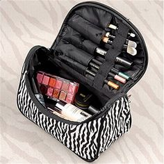 dfddcebefc0f 11 Best Makeup travel case images in 2018 | Makeup travel case ...