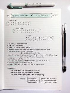 4 Reasons to Learn Handwriting – Improve Handwriting Pretty Handwriting, Improve Your Handwriting, Improve Handwriting, Handwriting Styles, Handwriting Practice, Handwriting Fonts, Handwriting Worksheets, Cursive, Handwriting Analysis