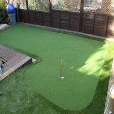 Synthetic All Weather Pitch