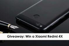 Redmi 4X International Giveaway https://wn.nr/3SHVFm