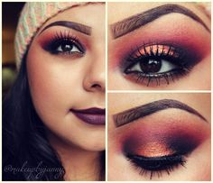 whisperssinthedark:  beautyybox:  Janny never fails to deliver! <3  That is gorgeous!