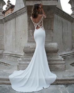 DENIS-Fashion Bride