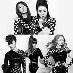 """Wonder Girls: *whispers """"JYP""""* Under one of the 'big three' in Korea, JYP, the Wonder Girls first debuted in 2007 and since have formed part of idol royalty. Their electropop music gets one dancing and singing along the catchy lyrics."""