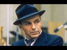 Frank Sinatra -- Look At Me Now.