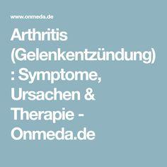 Behandlung von Arthrose im Ayurveda