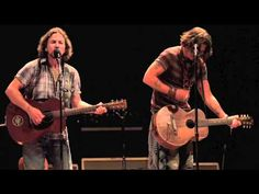 "This song and Vedder is treat enough but add Johnny Depp??  Wow.  Eddie Vedder & Johnny Depp ""Society"" (Live 2010)"
