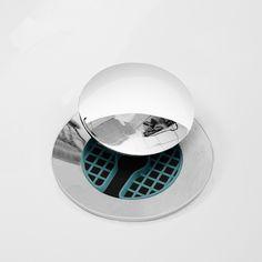 Med skräpsilen badkar undviker du stopp i avloppet. http://www.smartasaker.se/skrapsilen-badkar.html