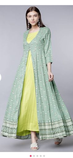 46 Ideas Dress Indian Style Receptions – My World Stylish Dress Designs, Stylish Dresses, Simple Dresses, Casual Dresses, Fashion Dresses, Dress Indian Style, Indian Dresses, Indian Outfits, Indian Long Dress