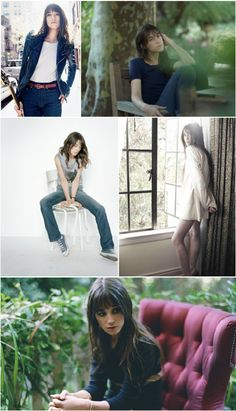 charlotte gainsbourg. Charlotte Gainsbourg, Serge Gainsbourg, Kate Barry, Best Actress Award, Lou Doillon, Jane Birkin, French Actress, English Actresses, Cannes Film Festival