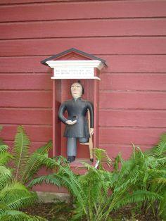 Teisko Wooden Sculptures, Wooden Statues, Finland, Folk Art, Carving, Men, Joinery, Popular Art, Wood Carvings