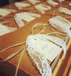 Wedding favors - handmade natural Soap made in Tuscany Bomboniere - sapone fatto a mano in Toscana  www.justtuscanysoap.com
