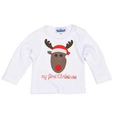 Longsleeve My first christmas