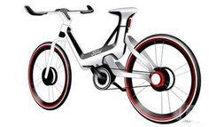 E-Bike de Ford