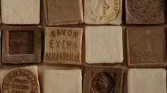 Just love this picture AND hand crafted soaps!  Unfortunately, I don't speak French, yet, so the site is a bit complicated for me.