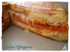 Sandwichón Olla GM