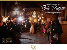 #SoleiSanMigueldeAllende #Bodas #LosNovios #WeddingPlanner