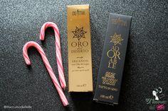 Creattiva Oro del Deserto e BB Cream Adorable - Capelli splendenti per le feste | Il Taccuino dell'Elfa
