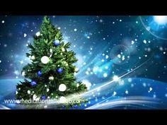 Christmas Sleep Music - Relaxing Winter Sounds, Traditional Songs & Popular Christmas Carols - YouTube