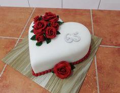 dort - k narozeninám / cake - for birthday