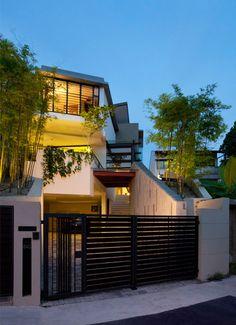 Lorong_Pisang_Emas Timur Designs - Residential