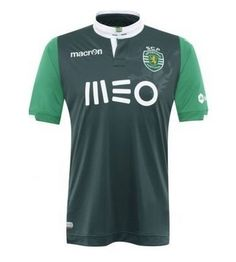 @Sporting Terceira Camisola 14/15 #9ine