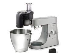 KENWOOD | Sistema di taglio a Dadini / Cubetti per Impastatrici Planetarie Kitchen Machine CHEF / MAJOR [video] - http://www.complementooggetto.eu/wordpress/kenwood-sistema-di-taglio-a-dadini-cubetti-per-impastatrici-planetarie-kitchen-machine-chef-major-video/