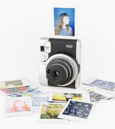 Appareil photo Instax Mini 90 Neo Classic