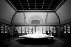 Razzle Dazzle | Bureau d'architecture | Museum National d'Histoire Naturelle | Paris I Images: Romain Ghomari
