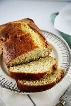 Best Ever Banana Bread from The Whimsical Wife