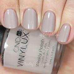 CND's Vinylux Spring