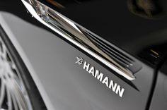 BMW 6-я серия от Hamann
