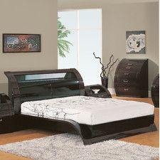 Madison Sleight Bed
