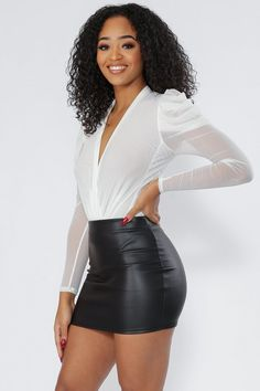 7abb5653f 435 Best KS Sexy Bodysuits images in 2019