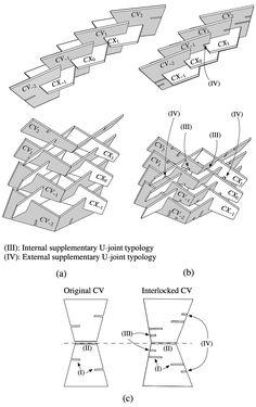 Modular Timber Structure | IBOIS