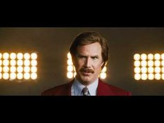 Anchorman 2 trailer    Countdown with friends to it's release http://flck.it/clock