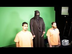 BEHIND THE BEHEADINGS: PROPAGANDA EXPOSED ISIS beheading videos raise doubts over authenticity http://www.infowars.com/behind-the-beheadings-propaganda-exposed/