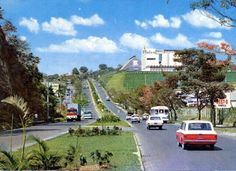 Boulevard del Ejército, Soyapango, San Salvador, El Salvador, C.A.