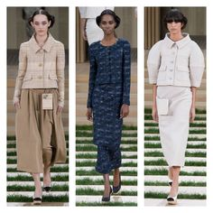 Paris Couture Fashion Week Spring 2016- How To Incorporate The Top Five Trends Into Your Wardrobe Now