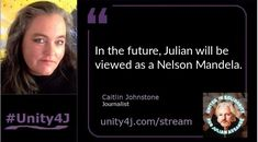 V1.0: Caitlin Johnstone Quick Quotes, Nelson Mandela