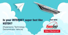 Is your internet super fast like Hypersonic Technology Demonstrator Vehicle? Test internet speed with FiberTest #HSTDV #drdo #internetspeedtest #checkinternetspeed #fiberoptic #fibertest Fiber Optic, Technology, Vehicles, Tech, Tecnologia, Cars, Vehicle